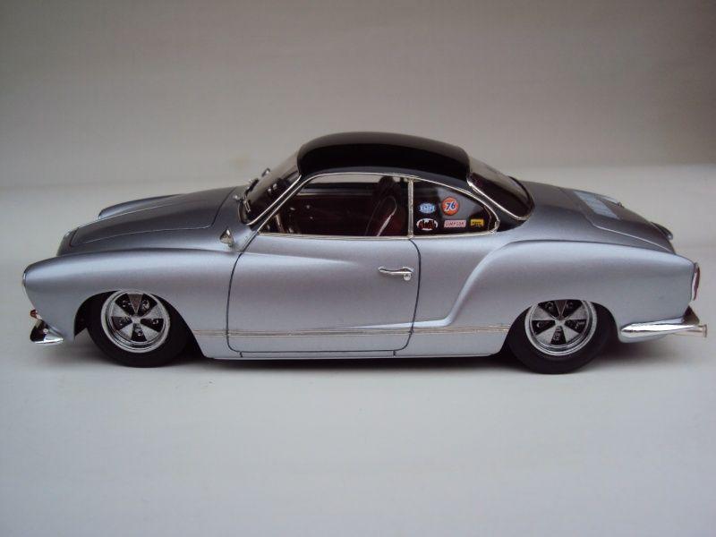 vw karman ghia engines  1966 Volkswagen KarmannGhia restocal