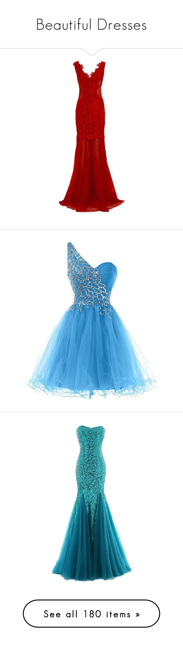 Beautiful Dresses\