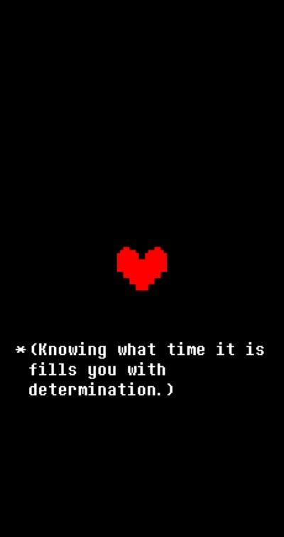 It S A Very Motivating Wallpaper Undertale Wallpaper Wallpaper