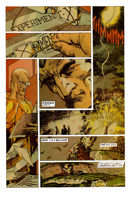 comic page layout - Google Search
