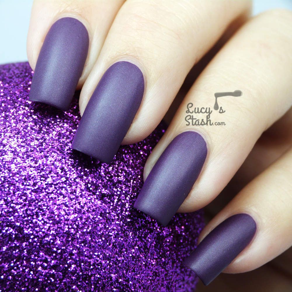 SpaRitual Bravery from Odyssey Collection - Review Swatches | See ...