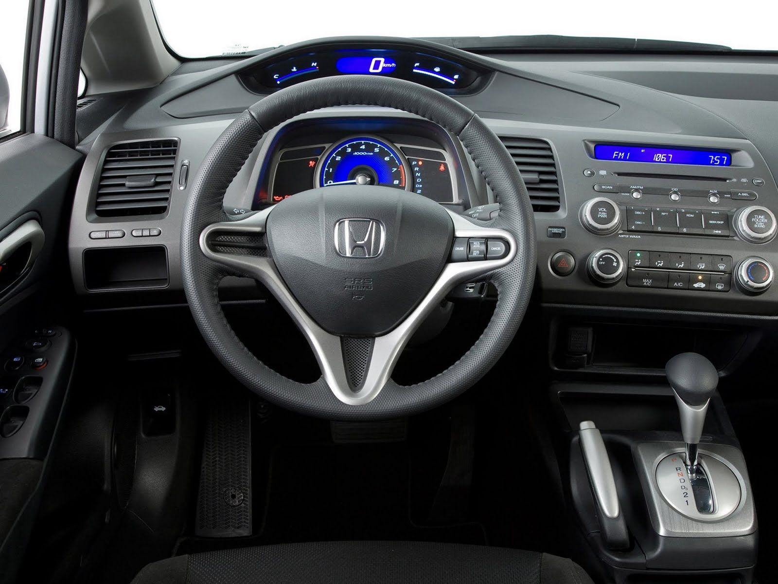 Kekurangan Honda Civic 2011 Harga