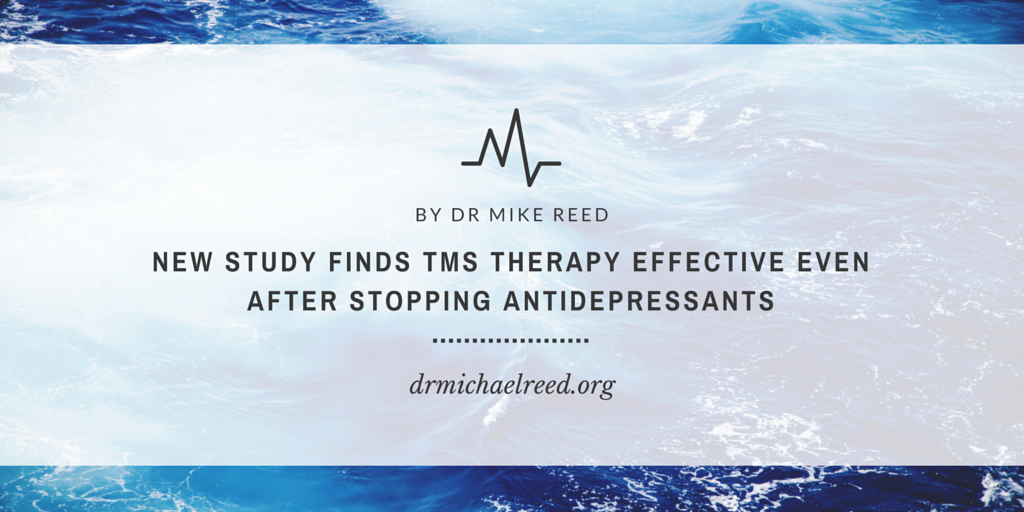 Tms Treatment Side Effects