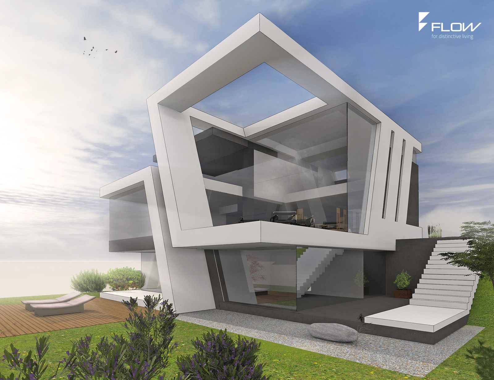 contemporary house - Google-Suche Hausentwürfe Pinterest ... size: 1600 x 1233 post ID: 7 File size: 0 B