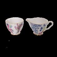 Cream & Sugar - Tea Story Collection