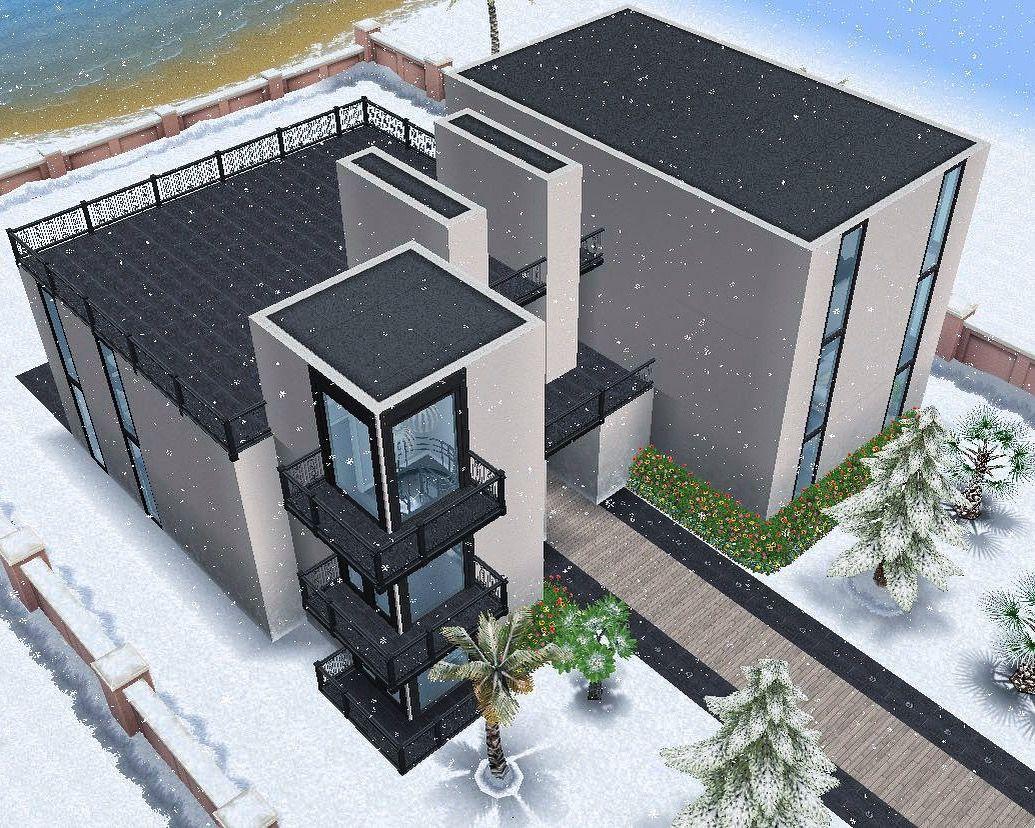 free real estate sims 3