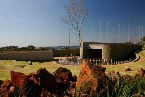 Discovering Gauteg Pretoria Freedom Park Park Gauteng Travel Photography