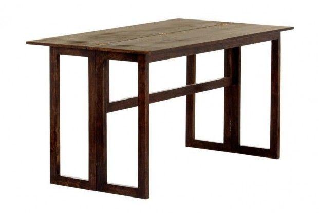 table console pliante | idées pour la maison | pinterest | console