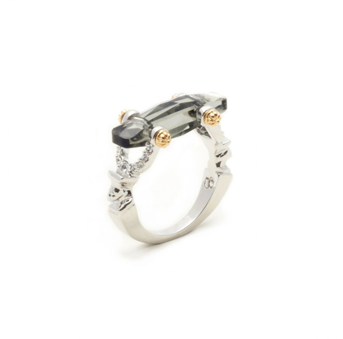 Watch How to Build a Fashion Ring Collection for Men video