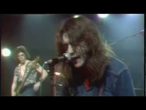 Rory Gallagher - Paris