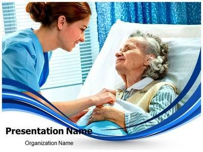 Nurse PowerPoint Presentation Template is one of the best Medical - nursing powerpoint template