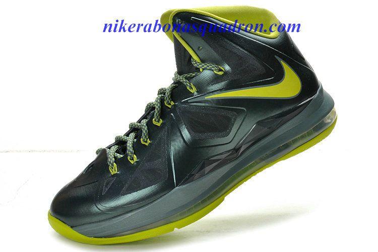 24cdde4ce7a LeBron X Sport Shoes