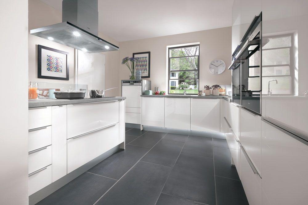 L Vormige Keuken : De mooiste l vormige keuken. inspiratie en tips