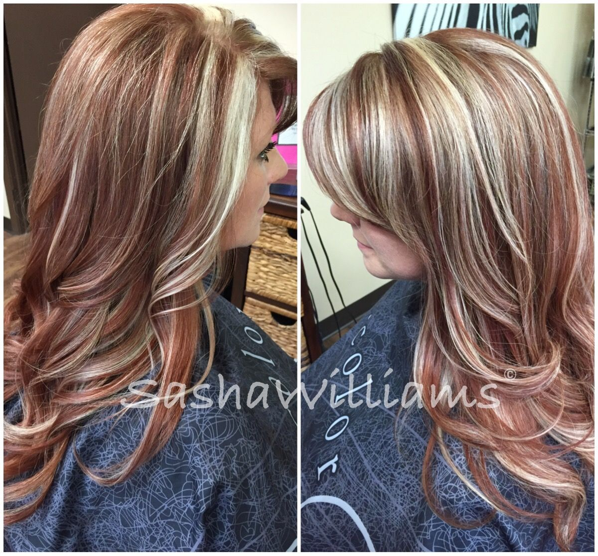 New Hair Hair Styles Hair Long Hair Color