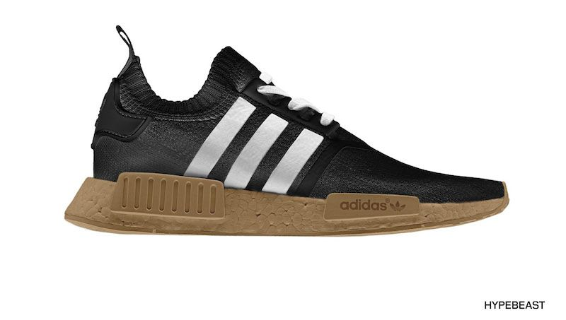 8 adidas NMD Collaboration Concepts We Want Actualized: The sneaker  collaboration phenomenon was introduced to the footwear industry in the  late and ...