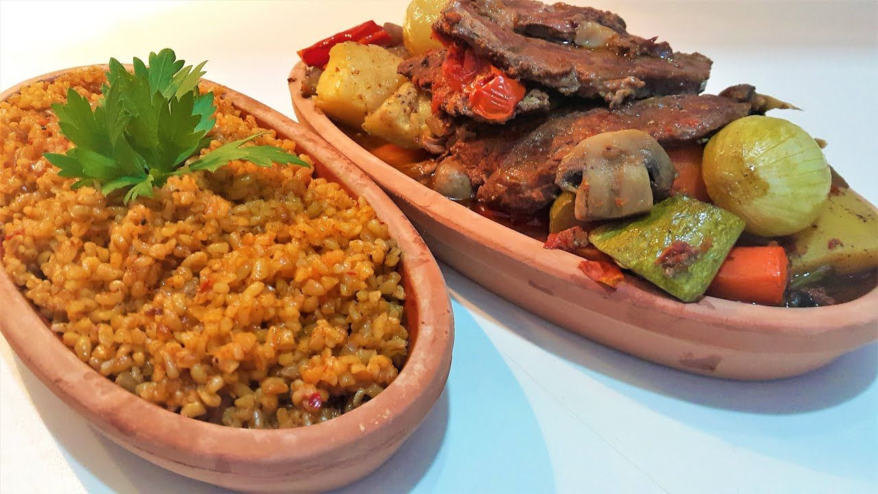 Pin On Turkish Food