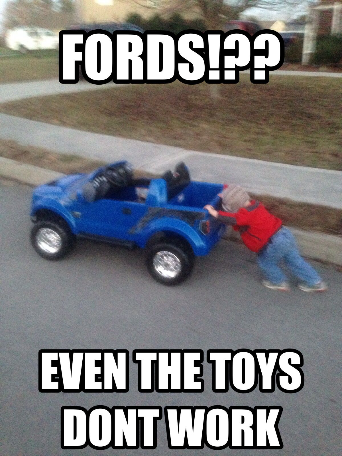 Pin By Chevy Edington On Haha Ford Humor Ford Jokes Chevy Jokes