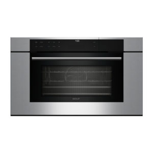 Wolf Steam Oven Convection