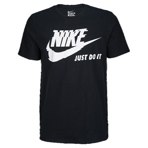 Nike Graphic TShirt Men's at Foot Locker Mens tshirts