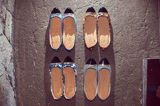 Puntera Print www.suelasonline.com #shoes #flats #fashion #travel #Philippines #supportlocal #suelas #suelasonline