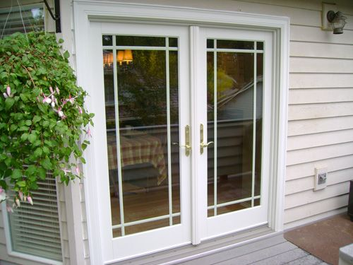 Add Stylish French Door Refrigerators And Get A New Look In The ... Exterior  ... Part 31