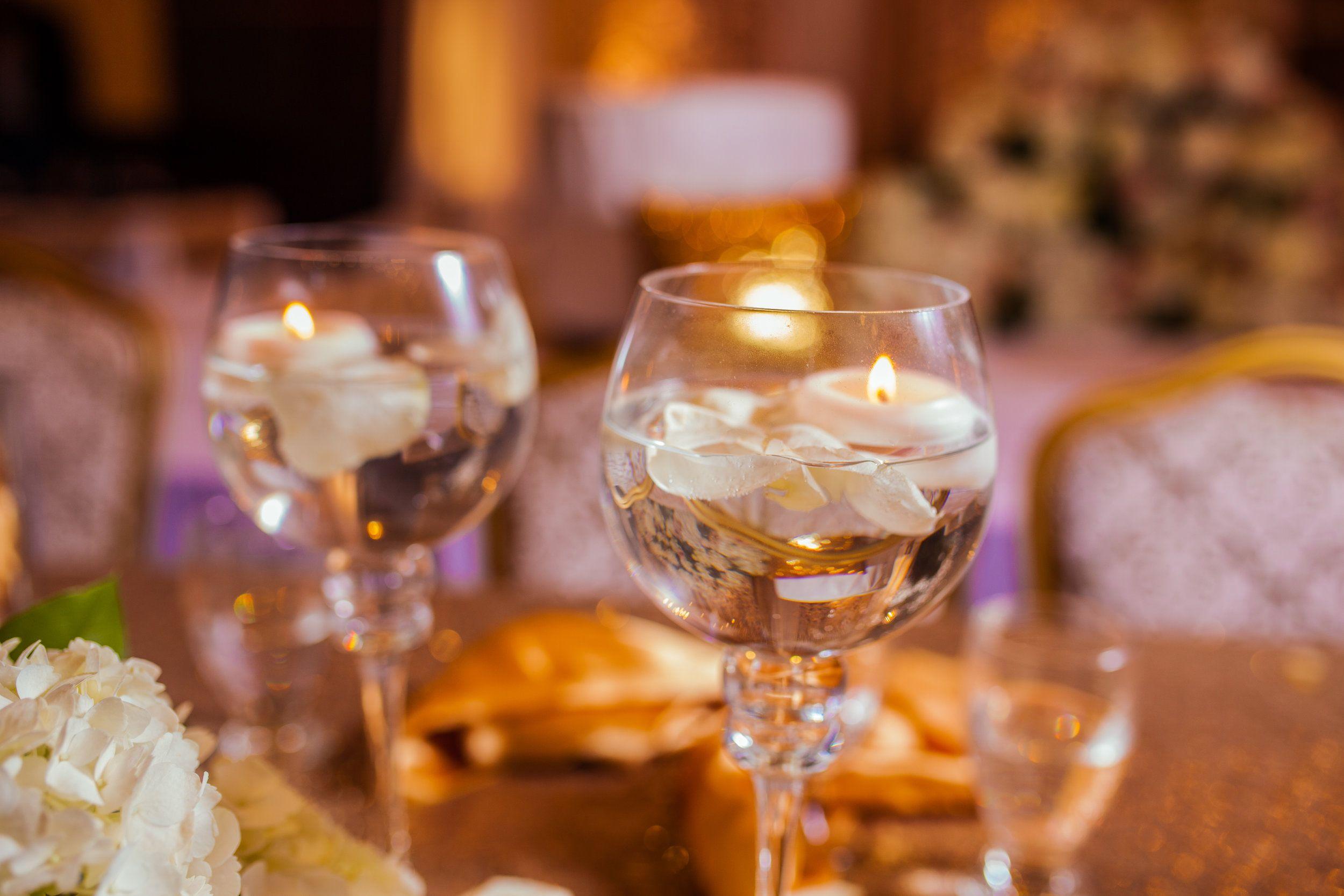 Karimah Gheddai Somali Weddings Toronto Florals Wedding Decor White