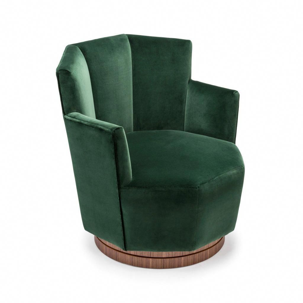 Comfy Swivel Chair Living Room ParsonsChairs Luxury
