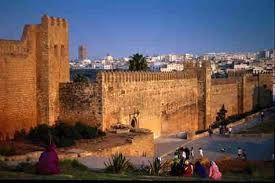 arquitectura de marruecos - Buscar con Google