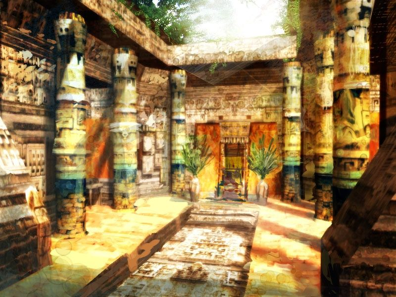 egyptian throne room - Google Search   Throne Room ...  egyptian throne...