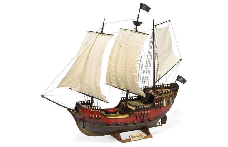 Aquacraft King S Ransom Remote Controlled Pirate Ship Pirate Ship Pirate Ship Model Pirates