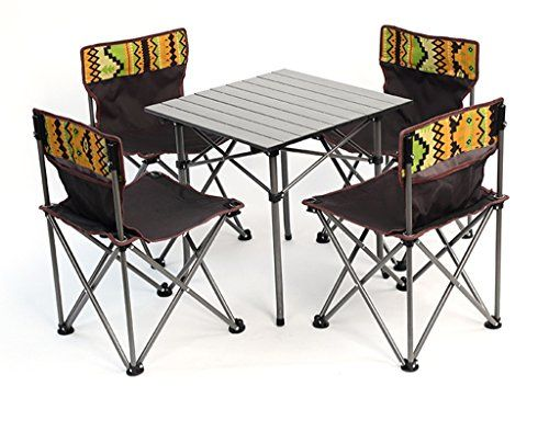 Sensational Aidelai Folding Table Home Utility Folding Table Aluminum 5 Gmtry Best Dining Table And Chair Ideas Images Gmtryco