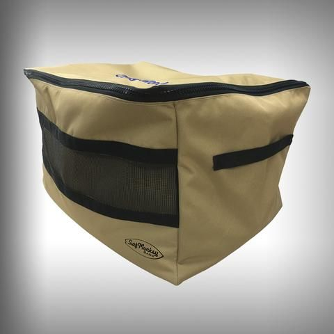 Life Jacket Storage Bag - Storage Organizer Bag Boat RV C&er Closet & Life Jacket Storage Bag - Storage Organizer Bag Boat RV Camper ...