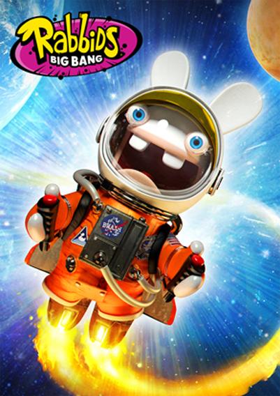 """""""Rabbids Big Bang"""" recensione gioco e trucchi per ottenere tante monete per la personalizzazione del personaggio. http://www.superalpen.com/home/it/app-a-pagamento by Superalpen"""