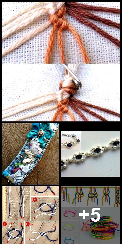 DIY Bracelets and Jewelry Models DIY Bracelets and Jewelry Models,