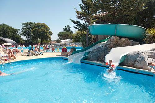 Castel camping holiday 2014 Pinterest Pays de la loire - camping dordogne etoiles avec piscine