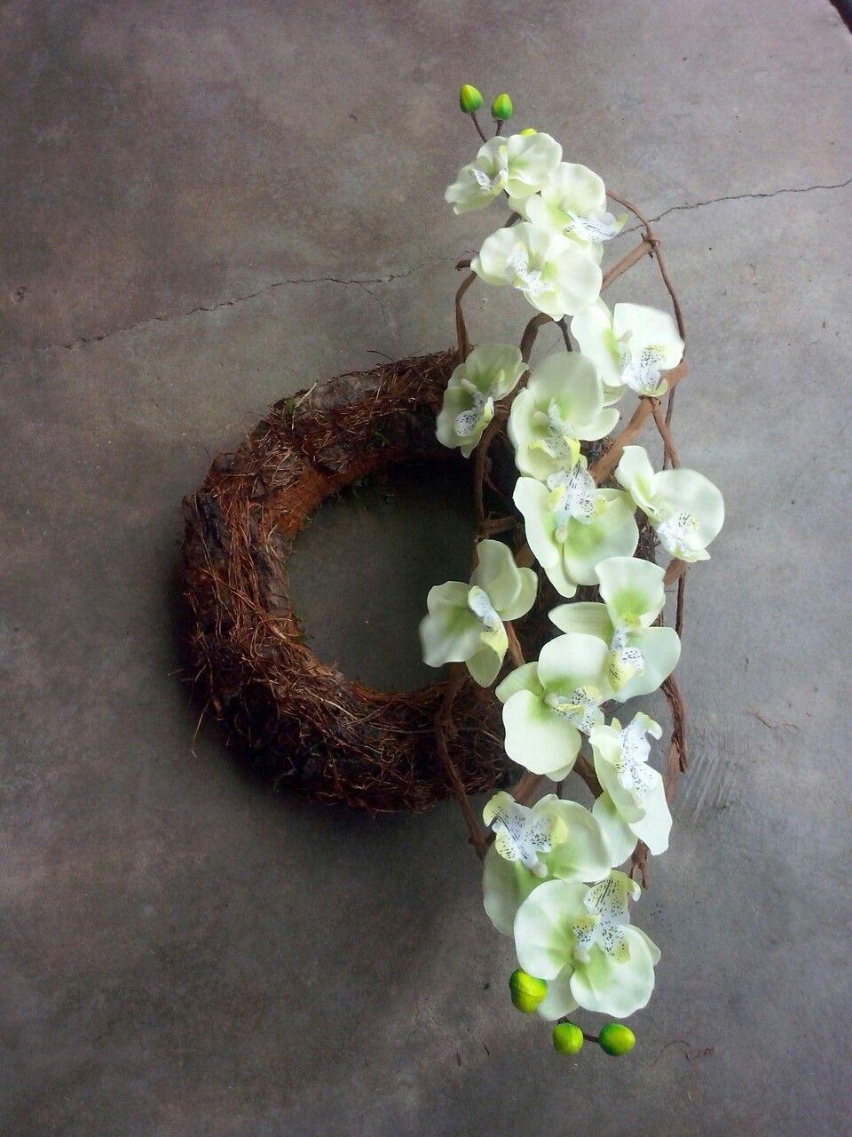 Kompozycje 2016 Wszystkich Swietych Floral Wreath Floral Wreaths