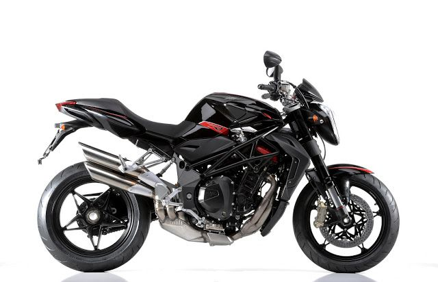 MV Agusta Brutale R 1090 2012 Motorcycle review, full specification, HD picture, price