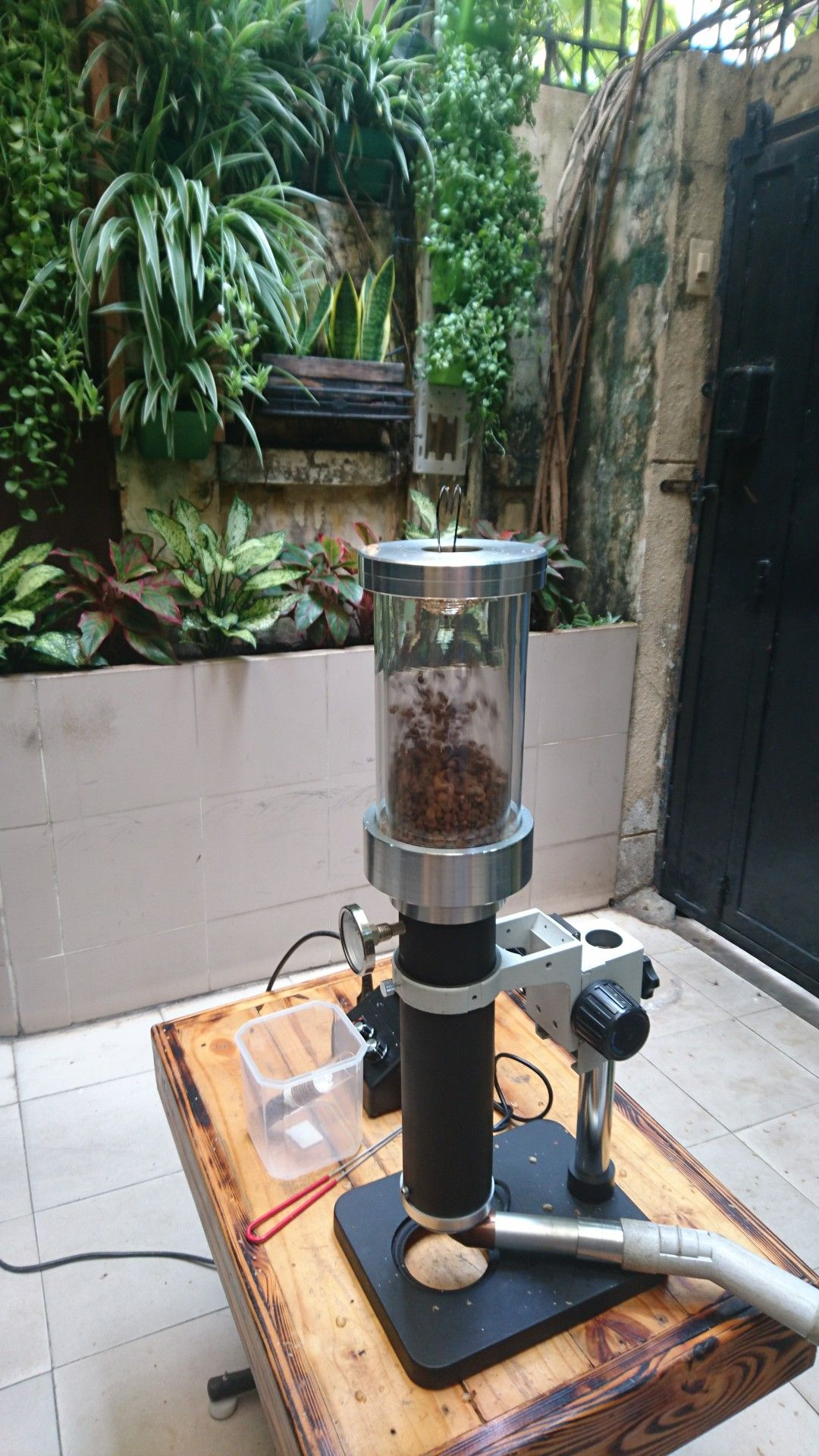 Pin by hieubb66 on DIY Hot Air Coffee Roaster Coffee