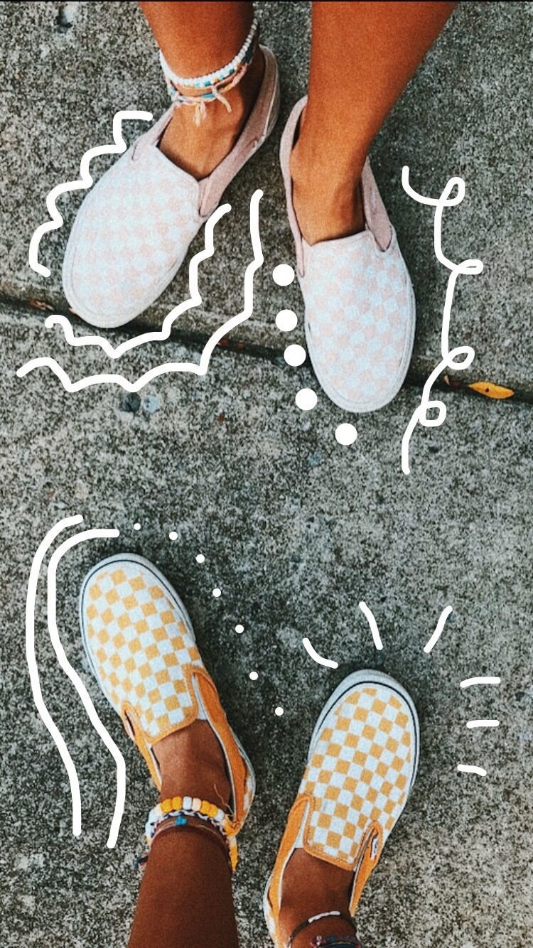 Vans Vsco Aesthetic Cute Outfits Trending With Images