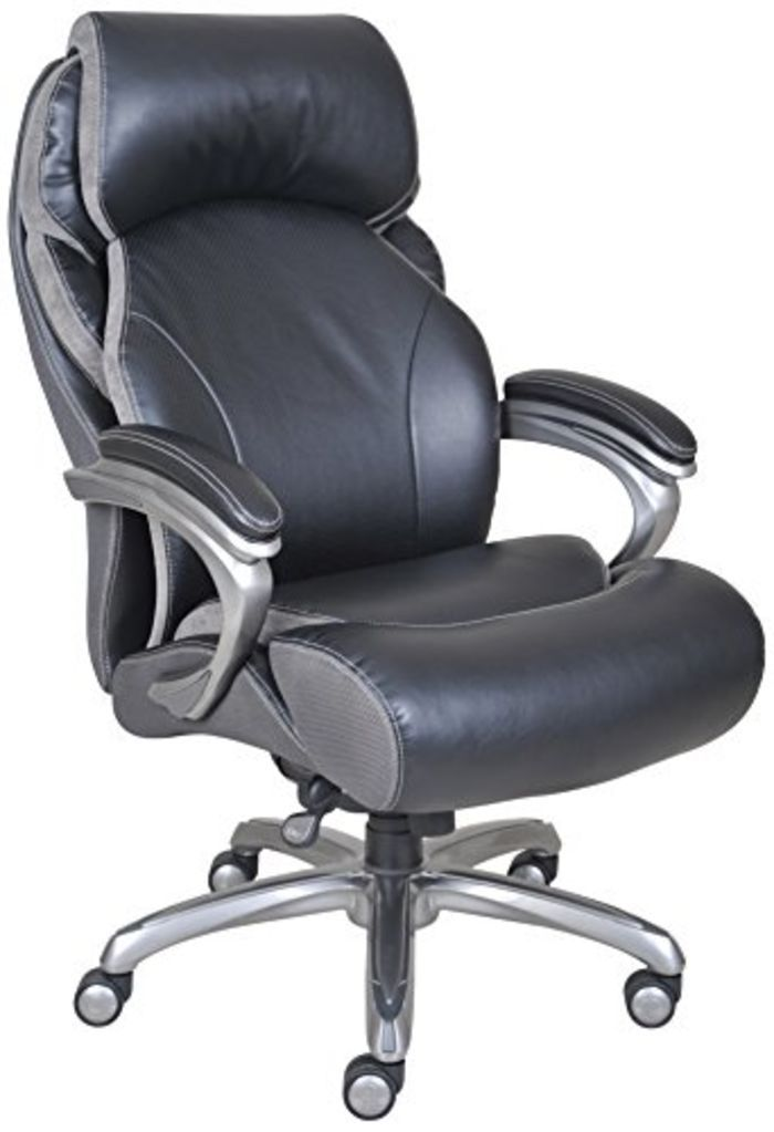 Here Is A List On The Most Por Office Chairs For Heavy People Http Ly Ycy Duty 500lbs