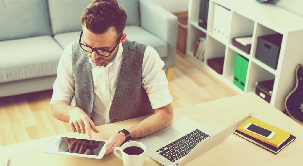 How to Be a Work From Home Professional   Business trends ...
