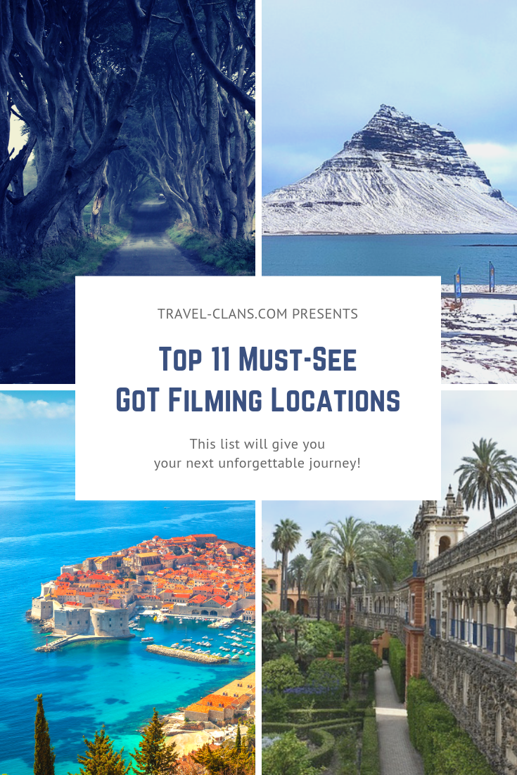 Game Of Thrones Filming Locations Part Two Filming Locations Wedding Games For Kids Fun Wedding Games