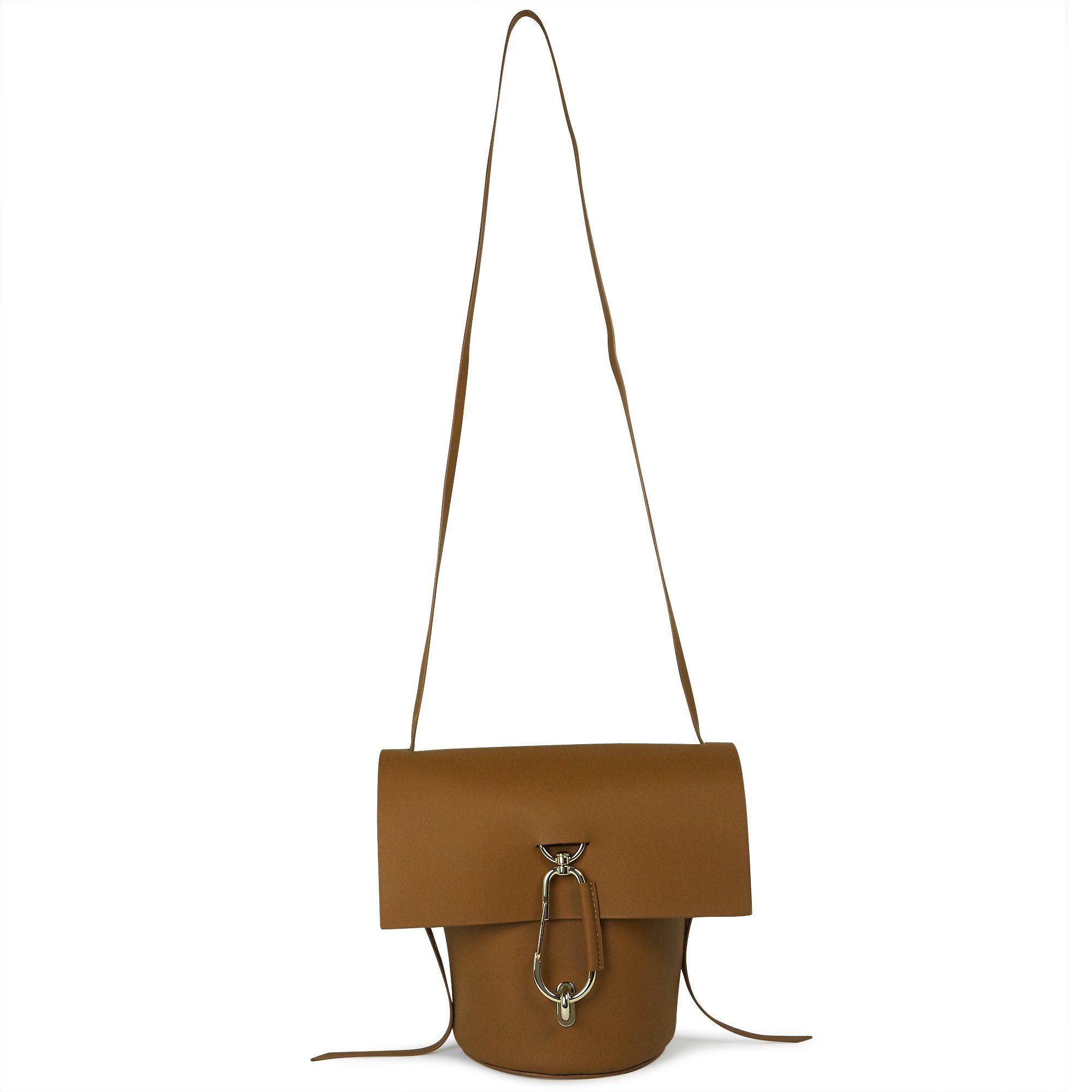 Zeck Shoulder Bag M Angeltasche 37x23x20cm