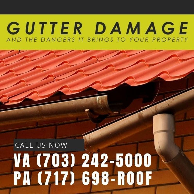 Need Gutter Tune Up Were Glad To Help You Call Us To Know More Visit Our Website Www Americanhomecontractors Co Gutter Cleaning Gutters Siding Contractors