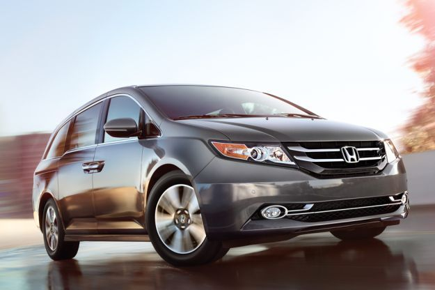 2015 Honda Odyssey Rumors And Price Hybrid Release Date 2014 Honda Odyssey Honda Odyssey Mini Van