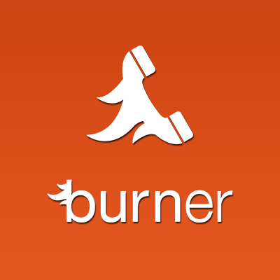 Burner, The One-Click Disposable Phone Number App, Comes To Android | TechCrunch - for people without smartphones to text event photos?
