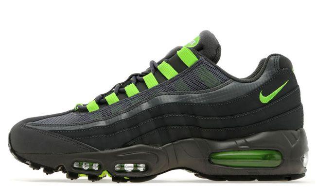 e8313de86e Nike Air Max 95 | Retro Running Shoes | Nike Air Max, Air max, Nike air