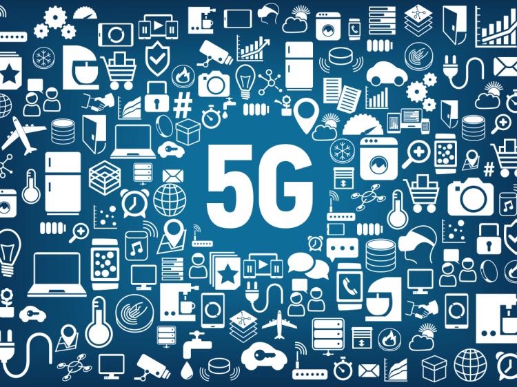 To 2020 θα έχουμε δίκτυα 5G