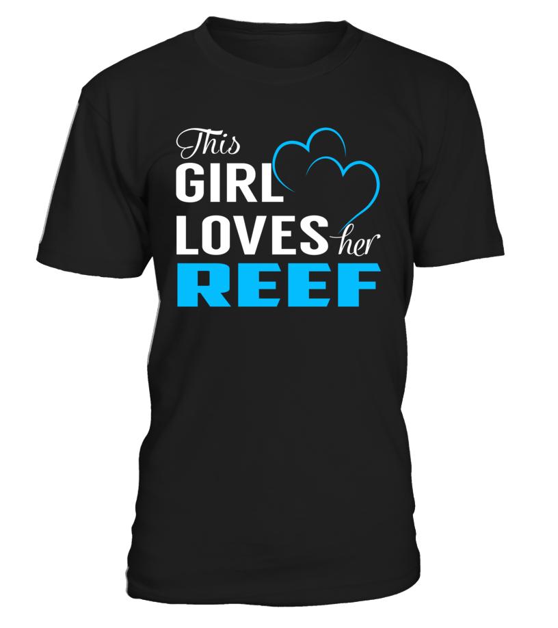 This Girl Loves Her REEF #Reef