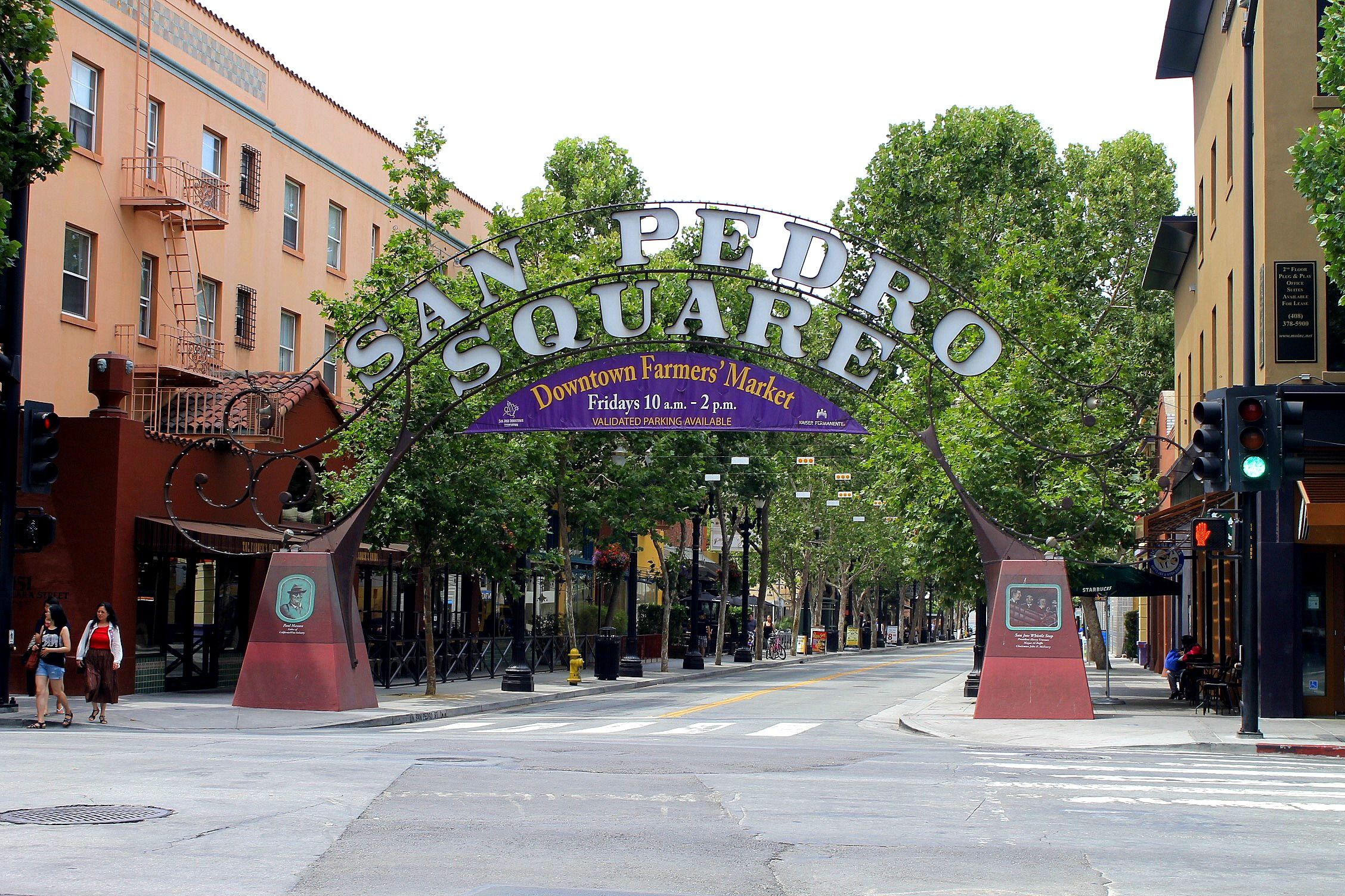 6 Things to do in San Jose, California in a Day (With images) | San jose california, Jose, San pedro